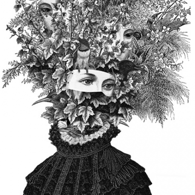 Dan Hillier for Creative Mapping