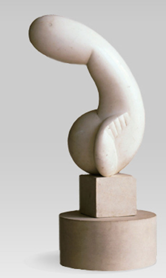 Brancusi-Creative-Mapping-Sweet-Erotic-Decadence-Review