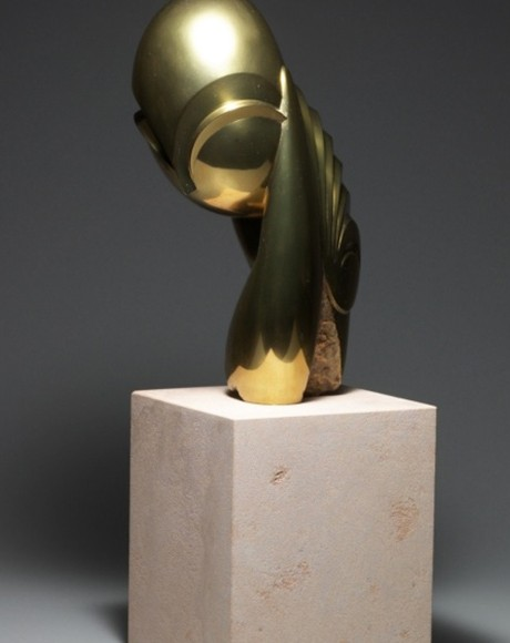 Brancusi-Mlle-Pogany-Creative-Mapping-Sweet-Erotic-Decadence-Review