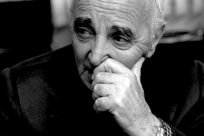 Fred-Aufray-Charles-Aznavour-Portrait-interview-with-Creative-Mapping