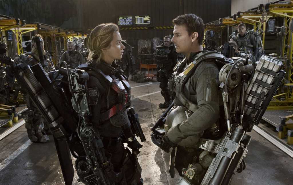 Edge-OF-Tomorrow-EMILY-BLUNT-TOM-CRUISE-Copyright-Courtesy of-Warner-Bros-Pictures -Director-Doug-Liman-Interview-by-Creative-Mapping