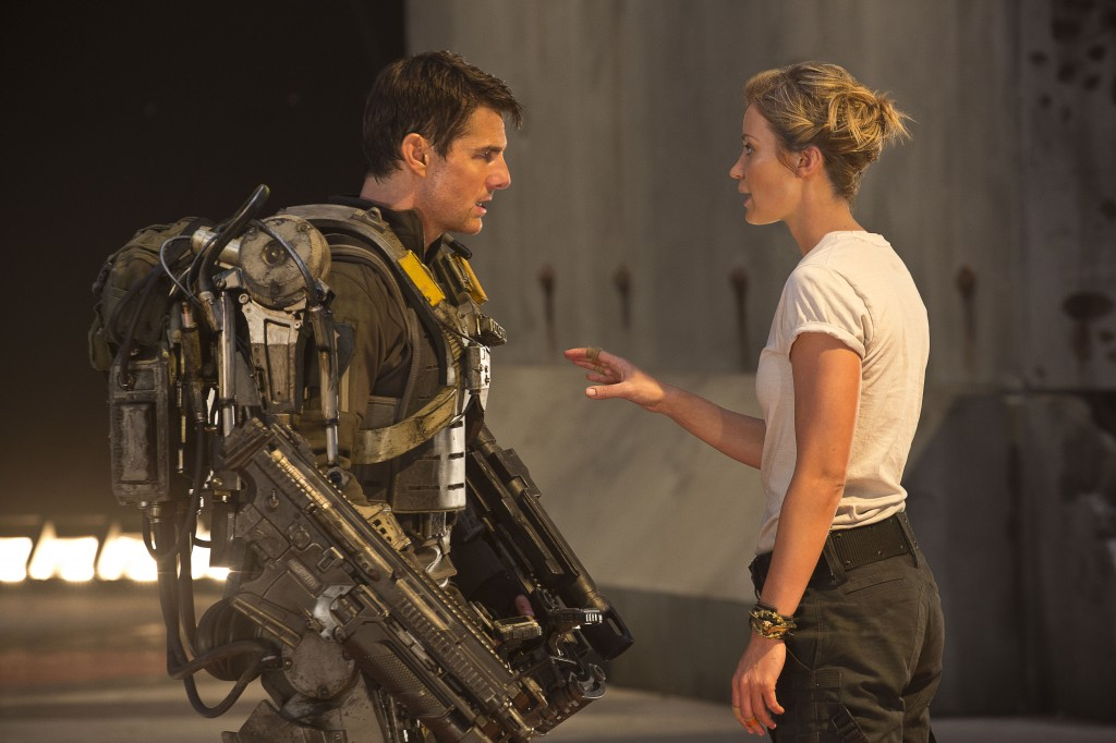 Edge-Of-Tomorrow-Cruise-Blunt-action-Photo-David-James-Copyright-Warner-Bros-Entertainment-Inc-David-James-Doug-Liman-Interview-by-Creative-Mapping