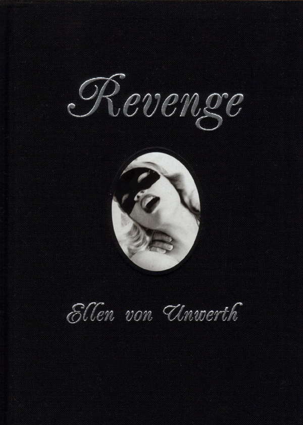 Ellen-von-Umwerth-Revenge-Creative-Mapping-Sweet-Erotic-Decadence-Review