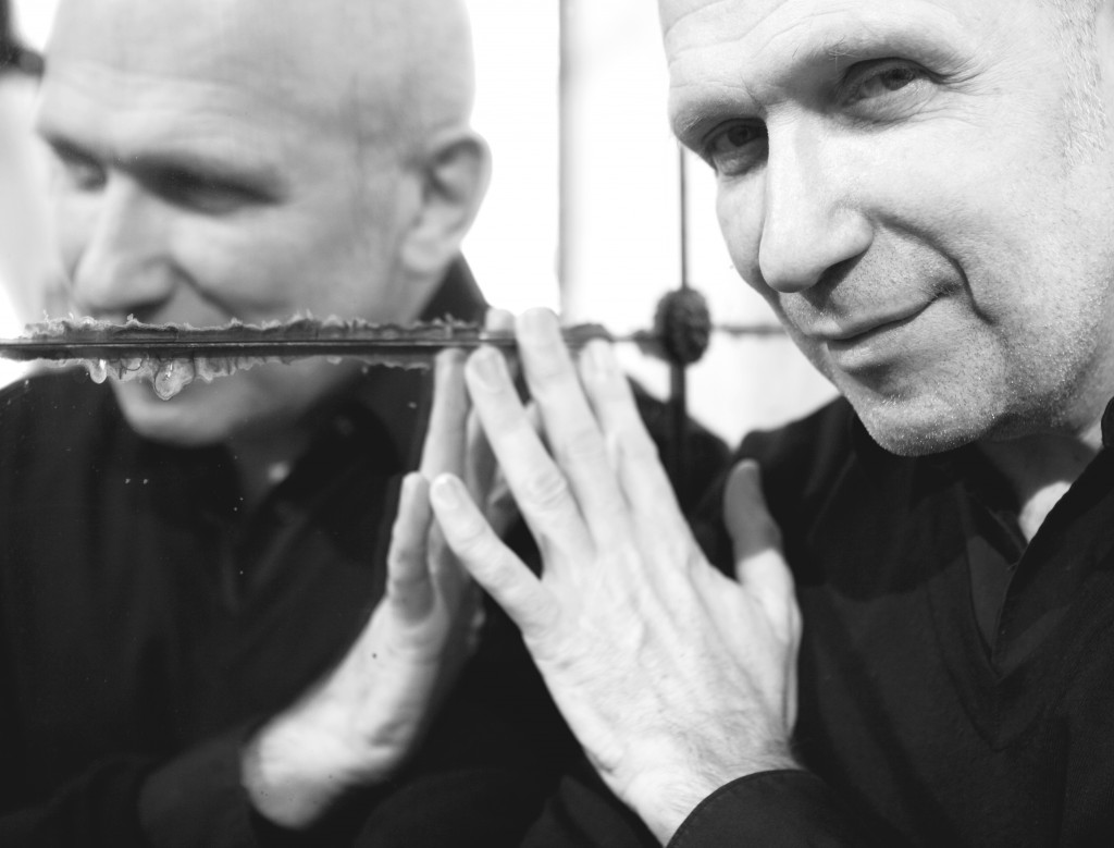 Fashion-Designer-Jean-Paul-Gaultier-by-Fred-Aufray-Creative-Mapping-Interview