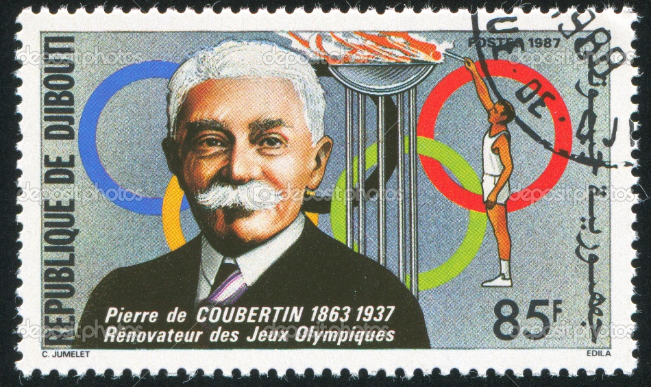 Pierre-de-Coubertin-Creativity-in-London-Creative-Mapping-Review-London-2012-Olympics