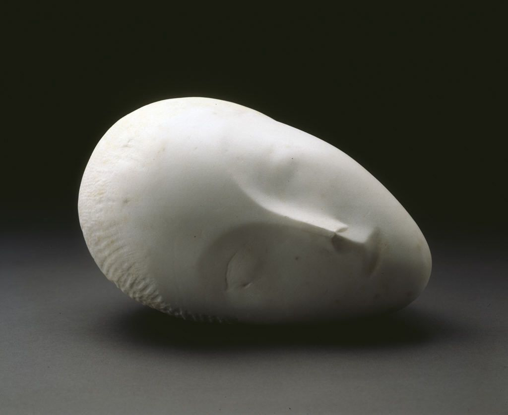 The-sleeping-muse-Brancusi-Creative-Mapping-Sweet-Erotic-Decadence-Review