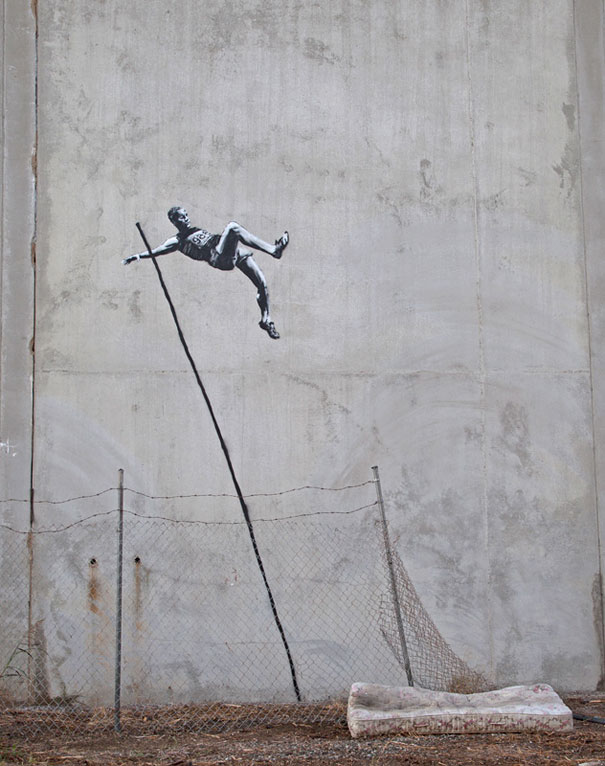 street-art-olympics-banksy-GOING-FOR-MOULD-Creativity-in-London-Creative-Mapping-Review-London-2012-Olympics