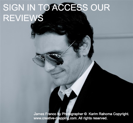 James-Franco-by-Karim-Rahoma-Creative-Mapping-Reviews