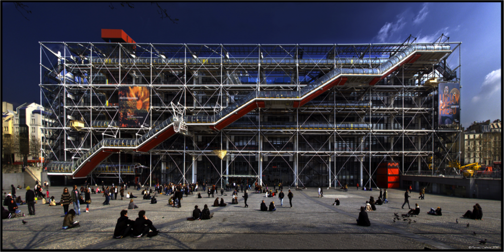 Richard-Rogers-Pompidou-Centre-interview-part-two-by-Creative-Mapping