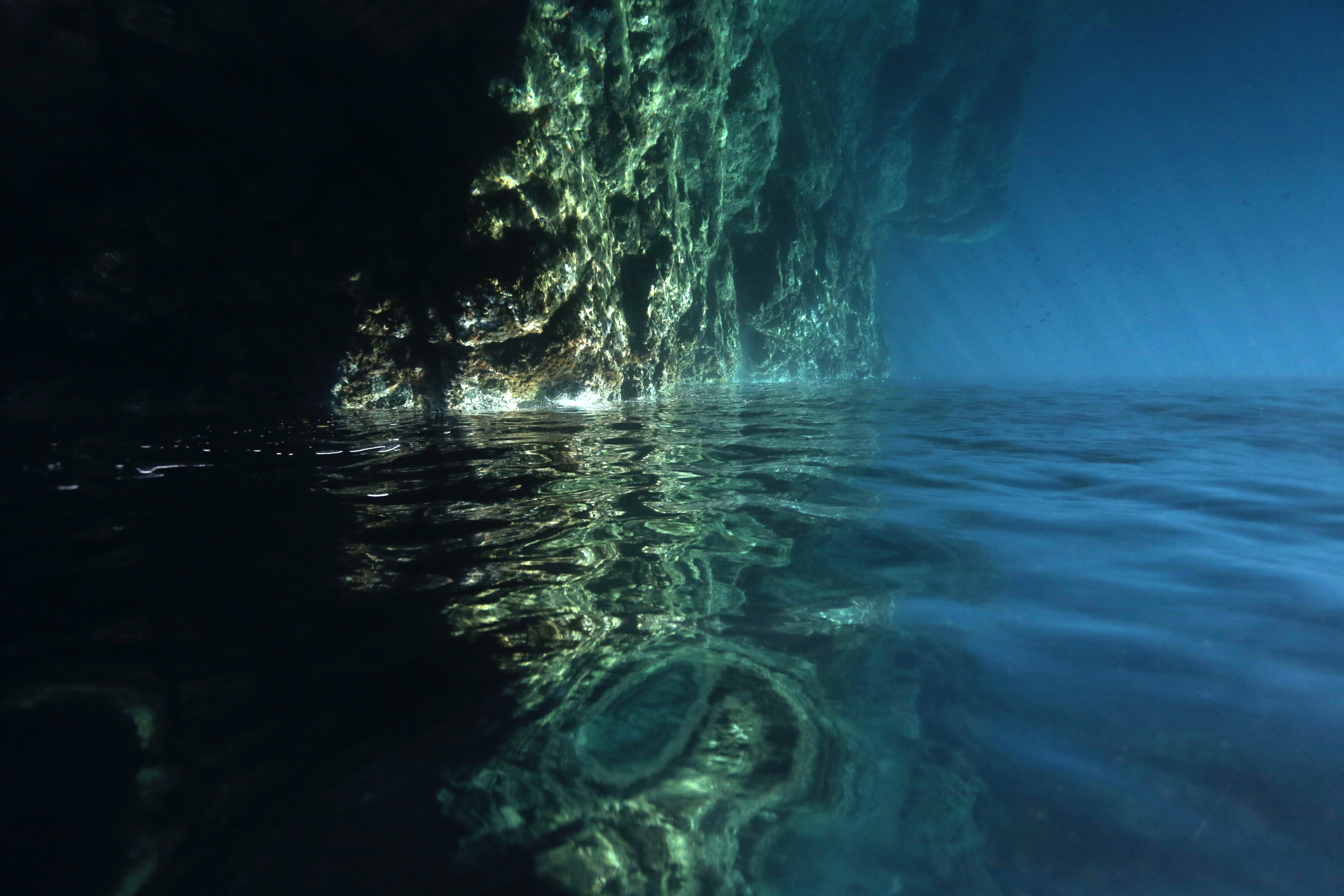 Stephane-Cruciani-photographs-underwater-interview-by-Creative-Mapping-Dark-and-bluei
