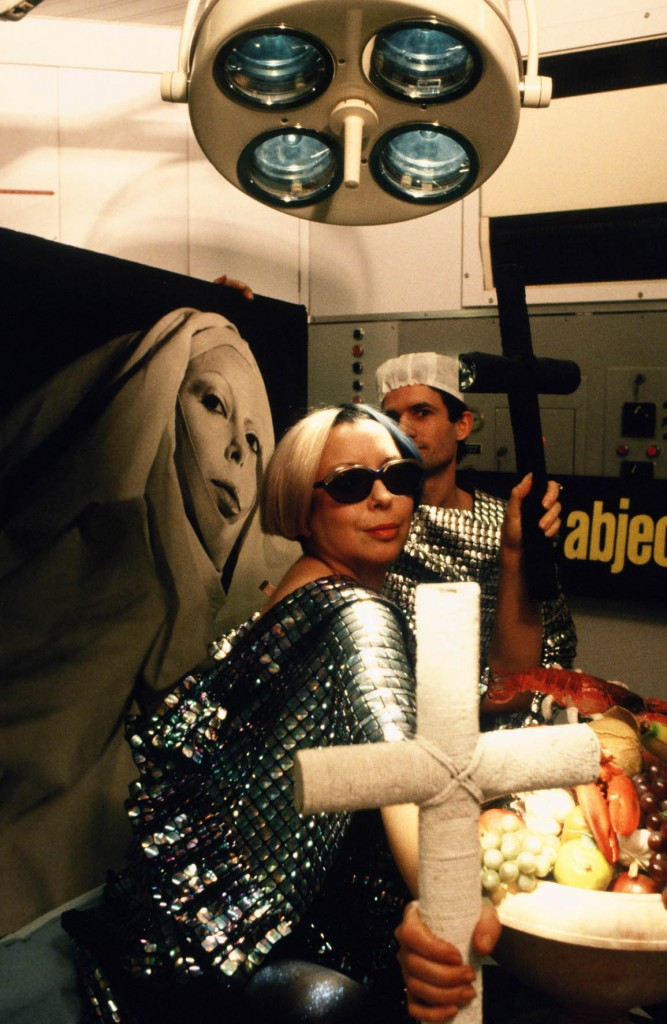 Artist-Orlan-Operation-Reussie-Creative-Mapping