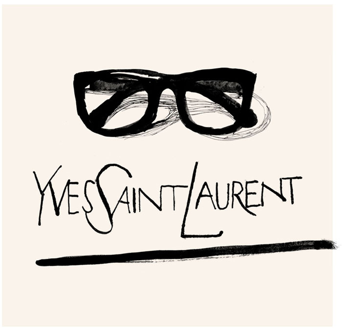 Patrick-Morgan-for-Yves -Saint-Laurent-interview-by-Creative-Mapping