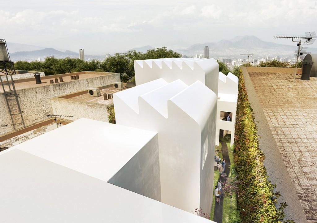 Architects-Zeller-and-Moye-Roof-View-project-interview-by-Creative-Mapping