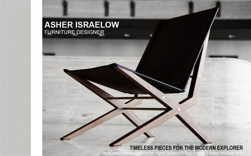 Asher-Israelow-X-Chair-an-interview-by-Creative-Mapping