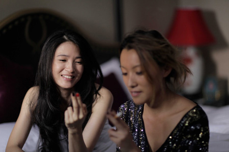 Rain-Li-After-Dark-For-Phillip-Lim-interview-by-Creative-Mapping