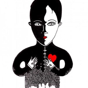 Fred-Le-Chevalier-Artist-fier-de-coeur-Interview-by-Creative-Mapping-733x1024