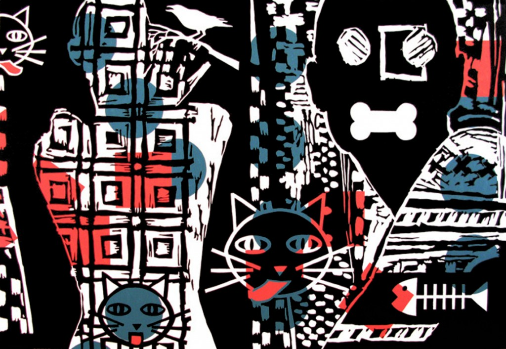 Art-in-Flux-Cats-and-dogs-interview-with-Leanne-Stella-Creative-Mapping