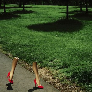 Guy-Bourdin-art-review-by-Creative-Mapping-red-shoes-cover
