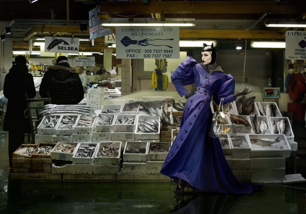 Photographer-Oliver-Elliot-interview-by-Creative-Mapping-Catwoman-Fishmarketv5lightened