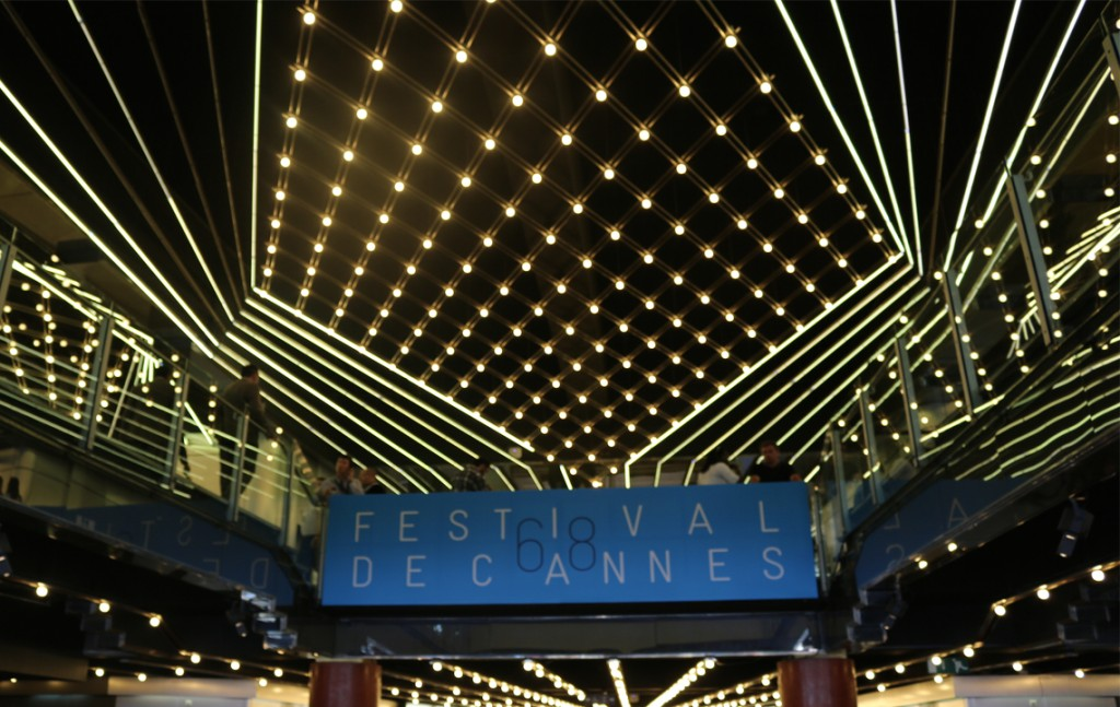 CreativeMapping-CannesFIlmFestival2015