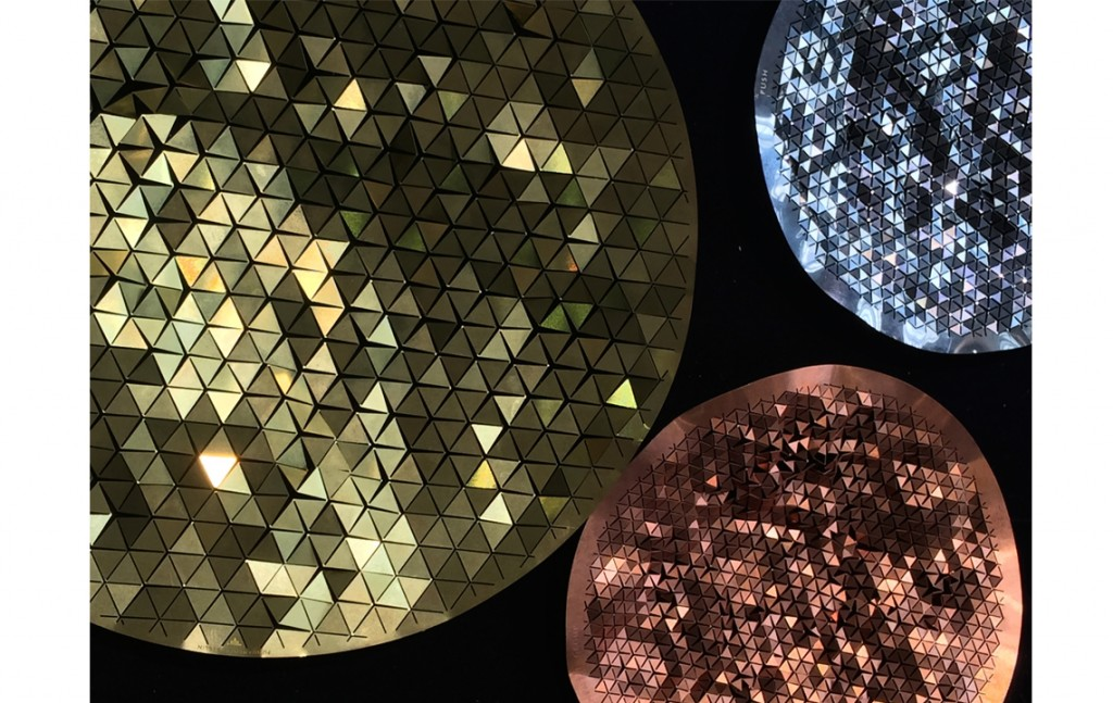 Maison Objet Materials Metal-creativemapping