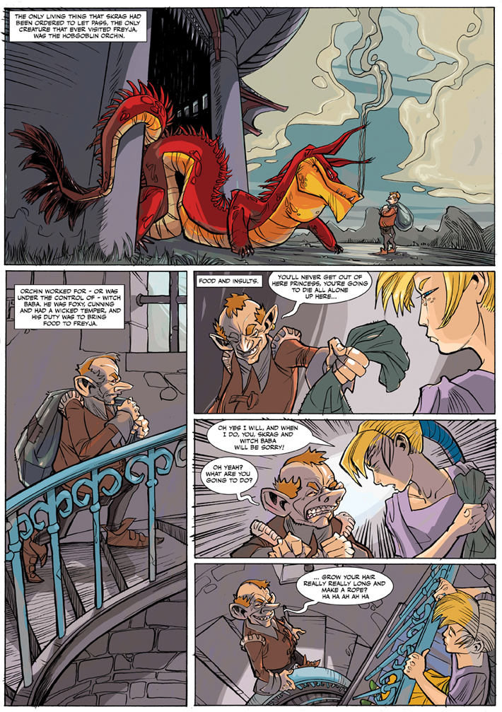 OliverHarud-PRINCESS FREYJA AND [the escape from] THE TOWER OF LOST DREAMS3-2