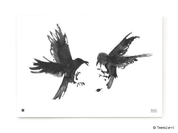 poster-teemu_jarvi_illustrations_raging_ravens_poster_edit-teamjarvi-creativemapping-maisonobjet-copy
