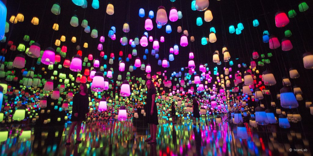 teamlab-maisonobjet-forest-of-resonating-lamps-creativemapping